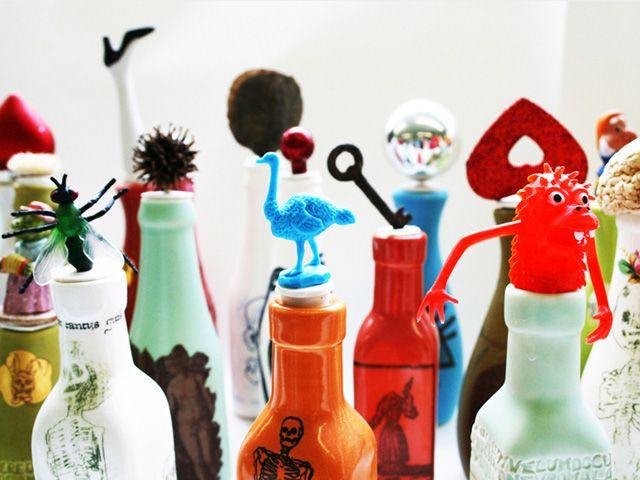 Le cabinet de curiosit s alice aucuit artiste c ramiste - Le cabinet de curiosites ...