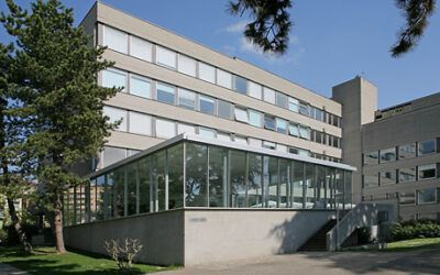 ESAA – Vevey – Suisse