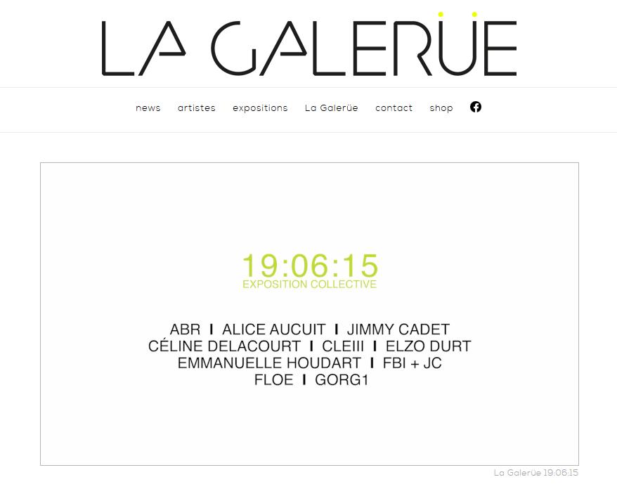 La Galerüe – St Pierre – La Réunion